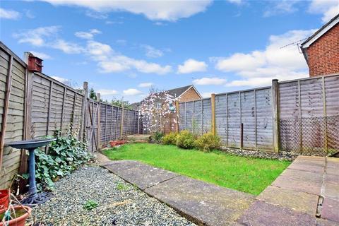 3 bedroom end of terrace house for sale - Slaney Road, Staplehurst, Kent