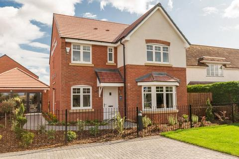 4 bedroom detached house for sale - Plot 95, Hampton at Miller Homes @ Myton Green, Europa Way, Warwick CV34