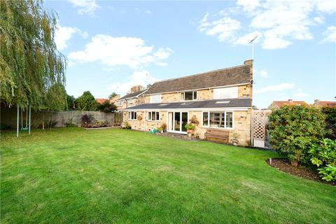 5 bedroom detached house for sale - Millbeck Green, Collingham, Wetherby, West Yorkshire