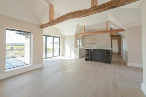 2 bedroom semi-detached house for sale - The Broyle, Ringmer, East Sussex, BN8