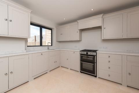 3 bedroom semi-detached house for sale - The Broyle, Ringmer, East Sussex, BN8
