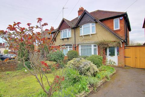 3 bedroom semi-detached house for sale - Bitterne, Southampton