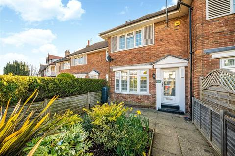 2 bedroom terraced house for sale - Leeds Road, Harrogate, North Yorkshire