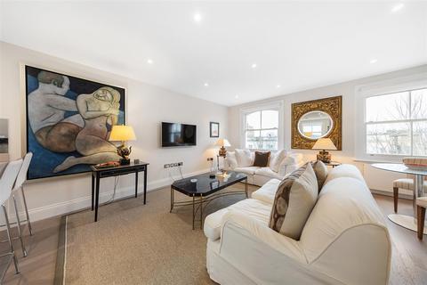 2 bedroom flat to rent - St. John's Hill, SW11