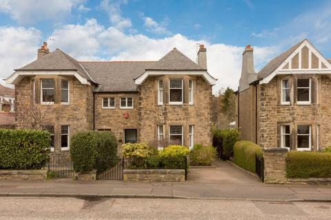 3 bedroom semi-detached house for sale - 83 Cluny Gardens, Edinburgh, EH10 6BW