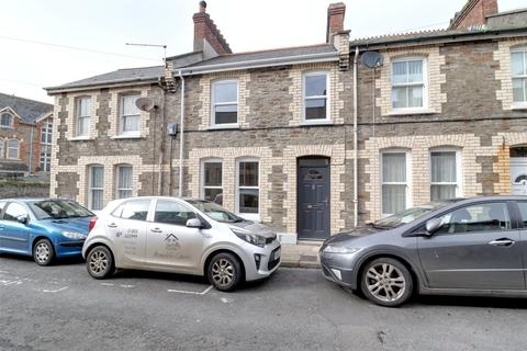 3 bedroom terraced house for sale - Hermitage Road, Ilfracombe