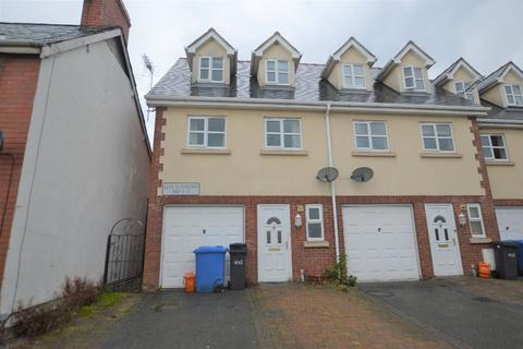 2 bedroom end of terrace house to rent - Llys Llengoedd, , St Asaph, LL17 0TB