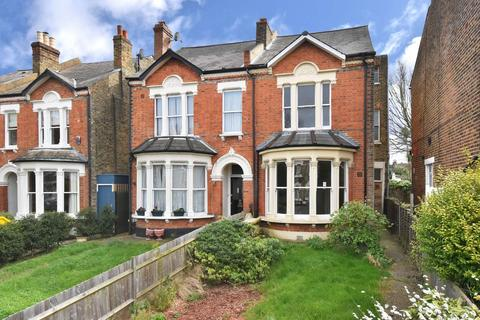3 bedroom terraced house for sale - Barry Road