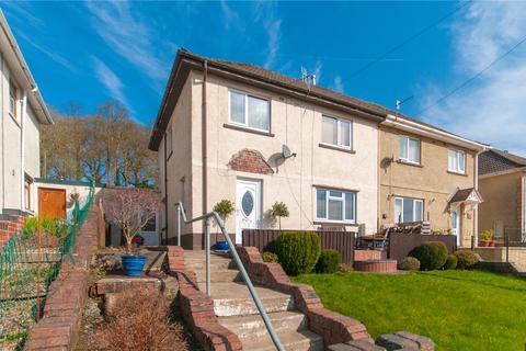 3 bedroom semi-detached house for sale - Heol Meurig, Gurnos, Swansea, SA9