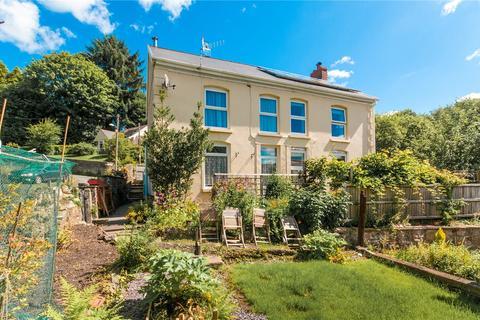 3 bedroom semi-detached house for sale - Heol Tredeg, Upper Cwmtwrch, Swansea, SA9