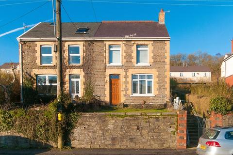 3 bedroom semi-detached house for sale - Heol Tawe, Abercrave, Swansea, SA9