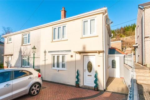 2 bedroom semi-detached house for sale - Tai Gwalia, Upper Cwmtwrch, Swansea, SA9