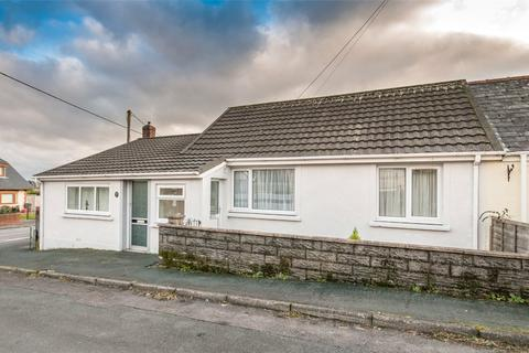 2 bedroom bungalow for sale - Bron Y Graig, Coelbren, Neath, West Glamorgan, SA10