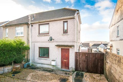2 bedroom semi-detached house for sale - Lluest, Ystradgynlais, Swansea, SA9