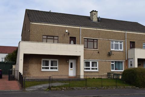 3 bedroom flat for sale - 86 Barshaw Road, Penilee, Glasgow, G52