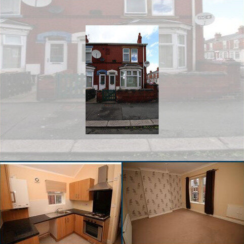 1 bedroom flat to rent - Lockwood Road, Wheatley, Doncaster DN1