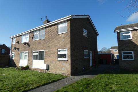 1 bedroom flat for sale - Somerset Close, Ashington, Northumberland, NE63 8PH