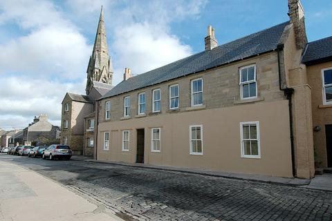 2 bedroom ground floor flat for sale - 83b, Roxburgh Street, Kelso TD5 7DS