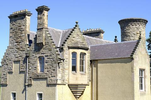 3 bedroom penthouse for sale - Top Flat, Ettrick Lodge, Selkirk TD7 4LE