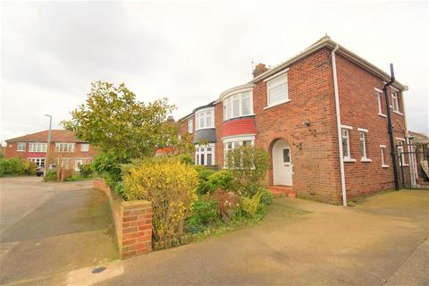 3 bedroom semi-detached house for sale - Adcott Road, Middlesbrough, TS5 7ES