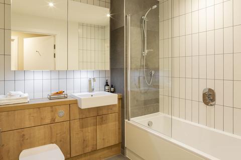 1 bedroom flat for sale - Cedarwood Mansions, Evelyn Street, Deptford, London SE8