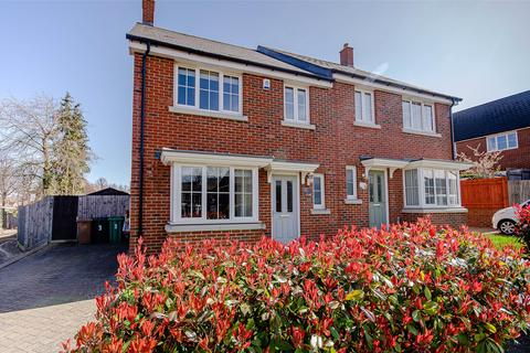 4 bedroom semi-detached house to rent - Astley Terrace, Hastings Road, Maidstone, ME15