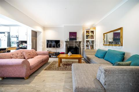 3 bedroom terraced house for sale - Park View Gardens, Wood Green, London, N22