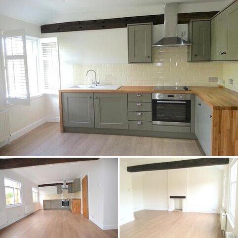 2 bedroom apartment to rent - 26 Horse Fair, Banbury OX16