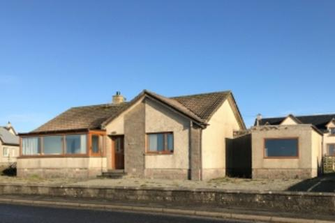 2 bedroom detached bungalow for sale - The Holm, Main Street, Port William DG8