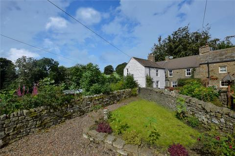 1 bedroom terraced house for sale - High Town, Westgate, Bishop Auckland, County Durham, DL13