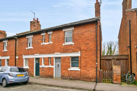 3 bedroom house for sale - Hayfield Road, Oxford