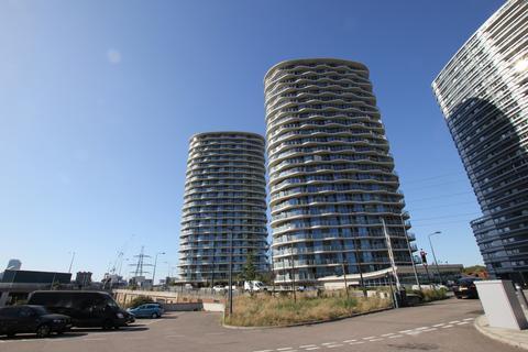 Studio to rent - Hoola East Tower, Tidal Basin Road, Royal Docks, E16