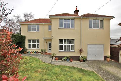 4 bedroom detached house for sale - Bassett Green, Southampton