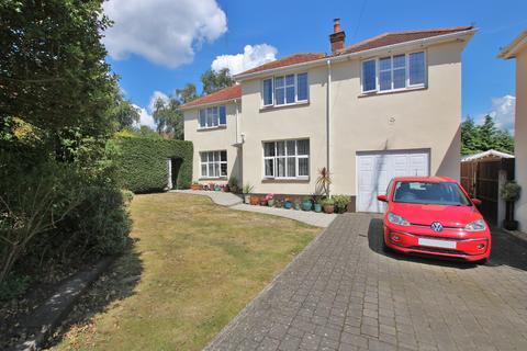 4 bedroom detached house for sale - Stoneham, Southampton