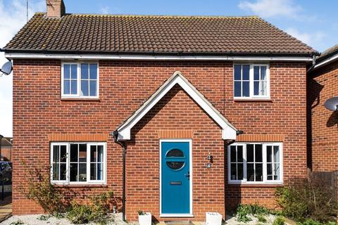 4 bedroom detached house for sale - Wickliffe Park, Claypole, Newark, Lincolnshire, NG23