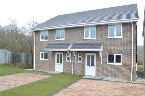 3 bedroom terraced house to rent - Lake View, Catsfield Close