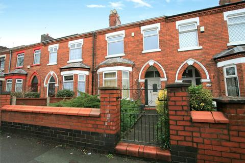 3 bedroom terraced house for sale - Ruskin Road, Crewe, Cheshire, CW2