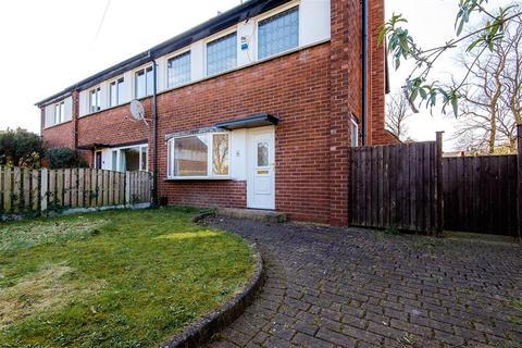 3 bedroom semi-detached house for sale - Carleton Park Road, Pontefract, WF8 3PP