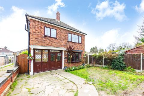 3 bedroom detached house for sale - Essex Close, Romford, RM7