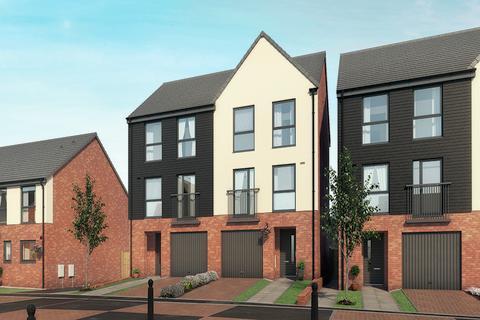 4 bedroom house for sale - Plot 160, The Buttermere at Bucknall Grange, Stoke on Trent, Eaves Lane, Bucknall ST2