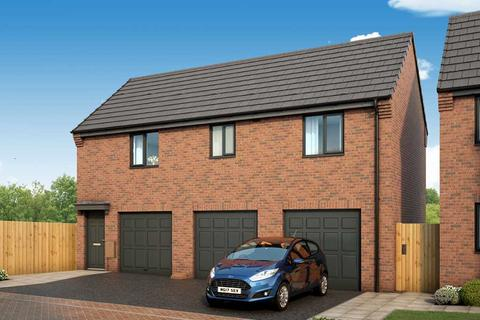 2 bedroom house for sale - Plot 240, The Coach House at Timeless, Leeds, York Road, Leeds LS14
