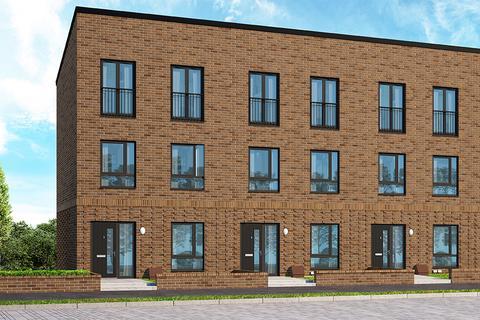 4 bedroom house for sale - Plot 183, The Templeton at NorthBridge, Glasgow, Pinkston Road, Glasgow G4