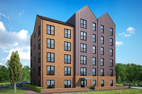 2 bedroom apartment for sale - Plot 192, The Berkeley at NorthBridge, Glasgow, Pinkston Road, Glasgow G4