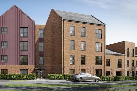 2 bedroom apartment for sale - Plot 189, The Ingram at NorthBridge, Glasgow, Pinkston Road, Glasgow G4
