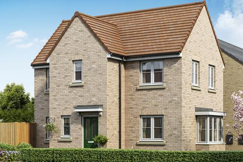3 bedroom house for sale - Plot 100, Windsor at City's Reach, Hull, Grange Road, Hull HU9