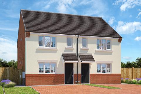 3 bedroom house for sale - Plot 38, The Meadowsweet at Gynsill Gate, Anstey, Gynsill Lane, Anstey LE7