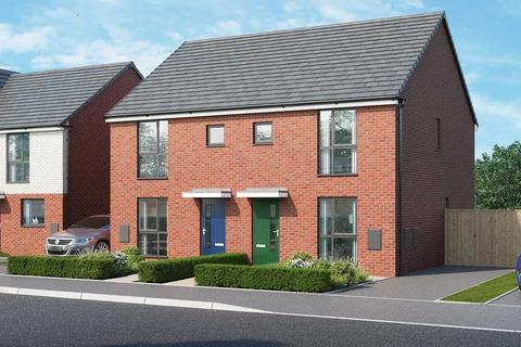 3 bedroom house for sale - Plot 301, The Meadowsweet at Primrose Lodge, Goscote, Goscote Lane WS3