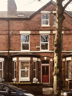 4 bedroom house share to rent - Beaufort Avenue, West Didsbury, Manchester M21