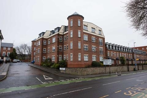 2 bedroom apartment to rent - Great Clowes Street, Salford