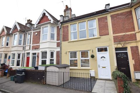 2 bedroom terraced house for sale - Repton Road, Bristol, Somerset, BS4